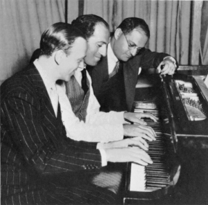 Gershwins & Fred